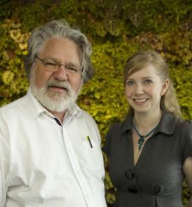 Aksel og Marthe